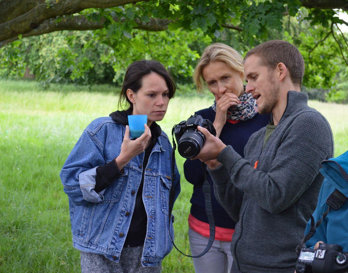 Photography Workshops on Hampstead Heath 202021