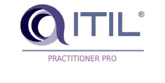 ITIL  Practitioner Pro 3 Days Virtual Live Training in Darwin