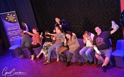 A Night of Hypnosis With Grant Saunders, 29 October | Event in Huddersfield | AllEvents.in