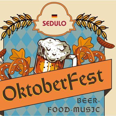 Oktoberfest Liverpool