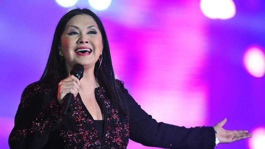 Ana Gabriel Events List Of All Upcoming Ana Gabriel Events In Temecula