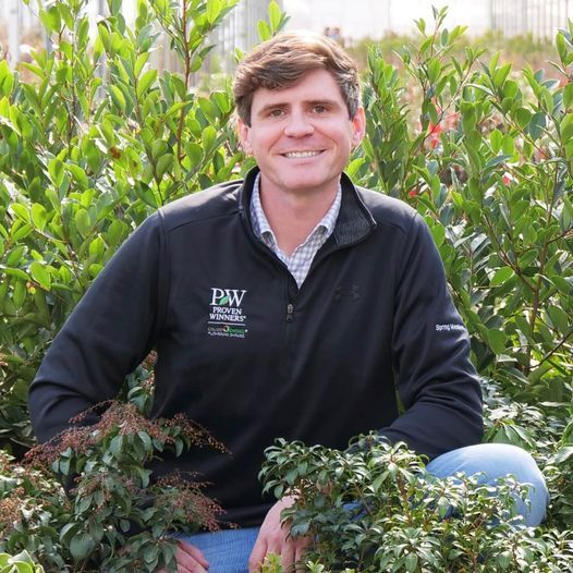 Spring Meadow's Dr. Judson LeCompte: Proven Winners Color Choice, 3 November | Event in Blue Springs | AllEvents.in
