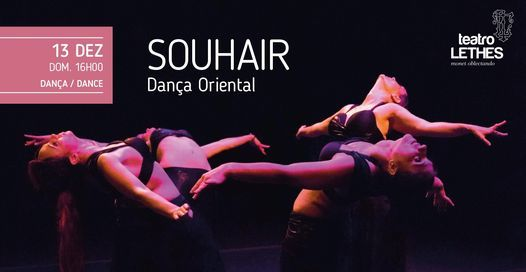 Souhair, 13 December | Event in Faro | AllEvents.in