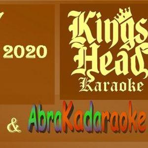 Karaoke at the Kings Head