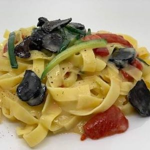 4 Course Vegan Mediterranean Fusion Dinner