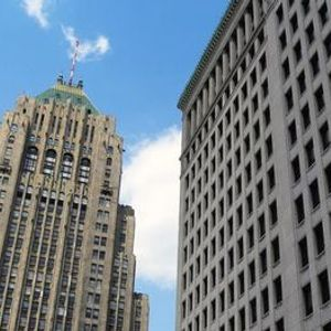 Downtown Detroit Art & Architecture Virtual Tour Part Two