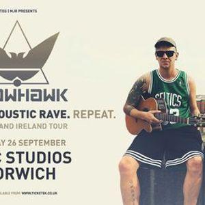 Showhawk Duo