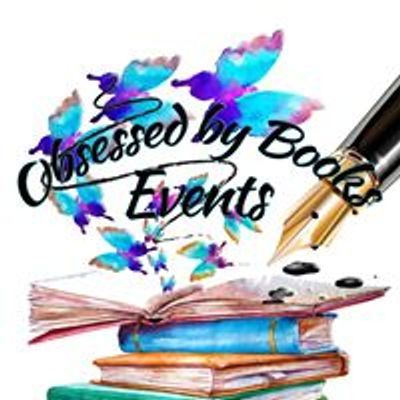 Obsessed by Books Events
