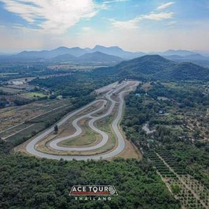 Ace Tours Double Track Day - Kaeng Krachan 1