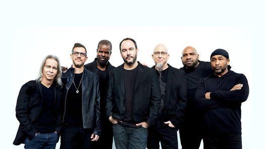 Dave Matthews Band, 11 September | Event in Irvine | AllEvents.in