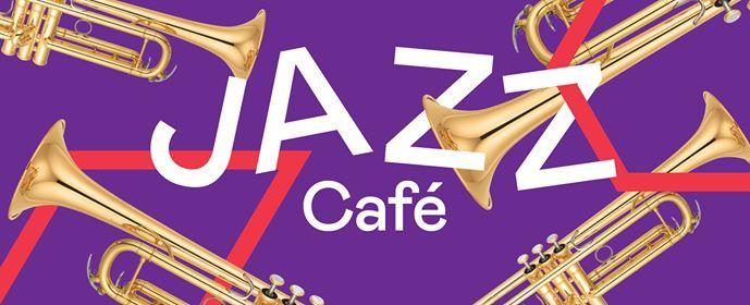 Jazz Caf met Marjorie Barnes & Rob van Bavel