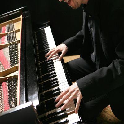 Michael Wolff Trio