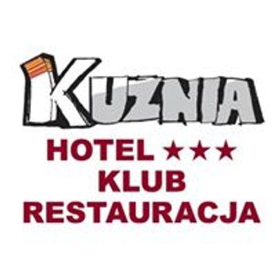 Hotel Klub Restauracja Kuźnia Bydgoszcz
