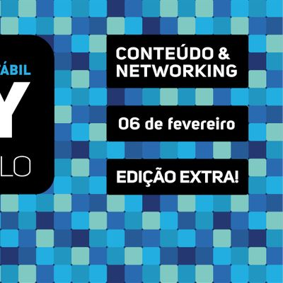 XDay Contbil  So Paulo (Edio EXTRA)