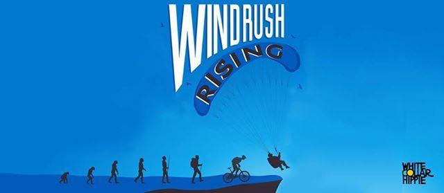 WindRush Rising