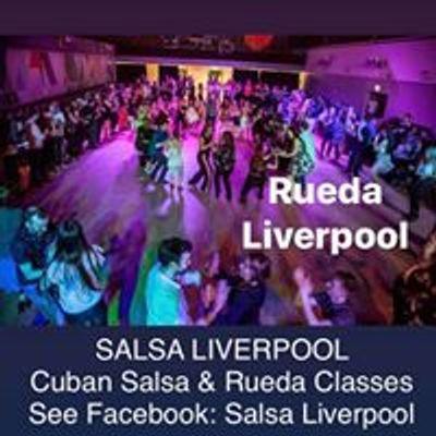 Rueda Liverpool