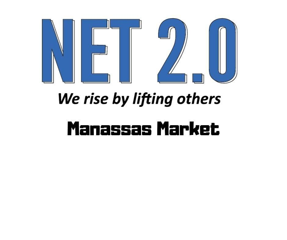 NET 2.0 - Manassas Market - Online via ZOOM until further notice, 5 January | Online Event | AllEvents.in