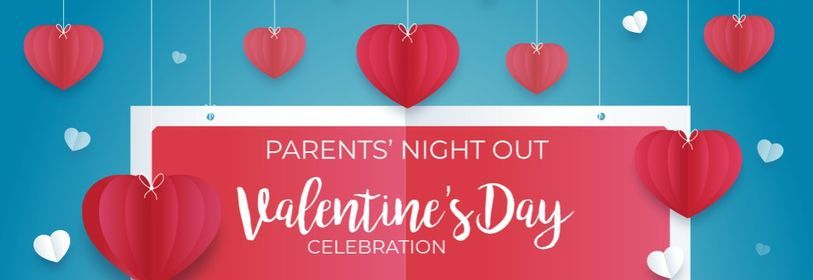 Image result for Parent's Night Out: Valentine's Day at Craig Ranch Fitness & Spa