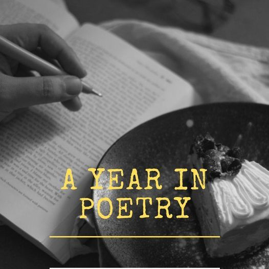 Virtual: A Year in Poetry with Ann Quinn   Online Event   AllEvents.in