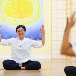 Power of the Mind Energy and Manifestation Workshop