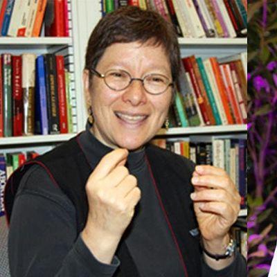 CCCB- Conversa amb Anna Tsing i Maria Ptqk. Curar el mn