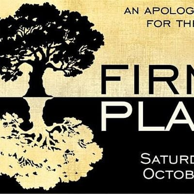 Firmly Planted  - An Apologetics Conference for the Whole Family