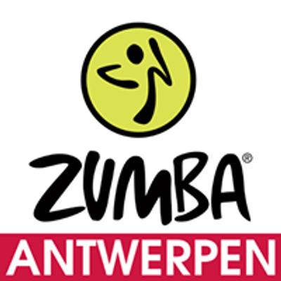 Zumba Antwerpen