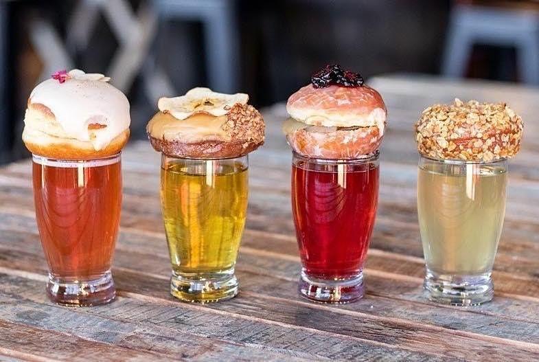 Philly Hard Cider & Doughnut Fest   Event in Philadelphia   AllEvents.in