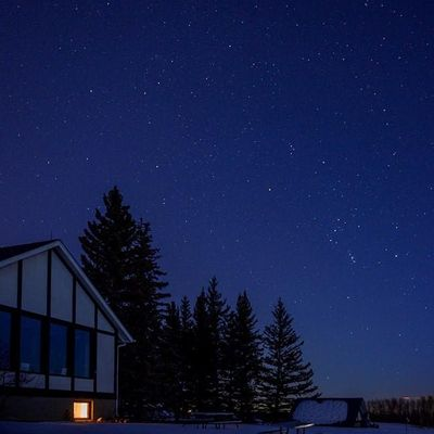 Discover the Night Sky with Jim Critchley