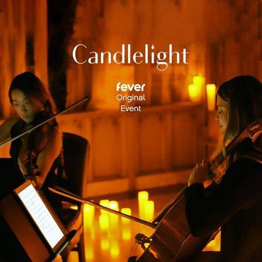 Candlelight: John Williams' Best Works, 16 February   Event in London   AllEvents.in
