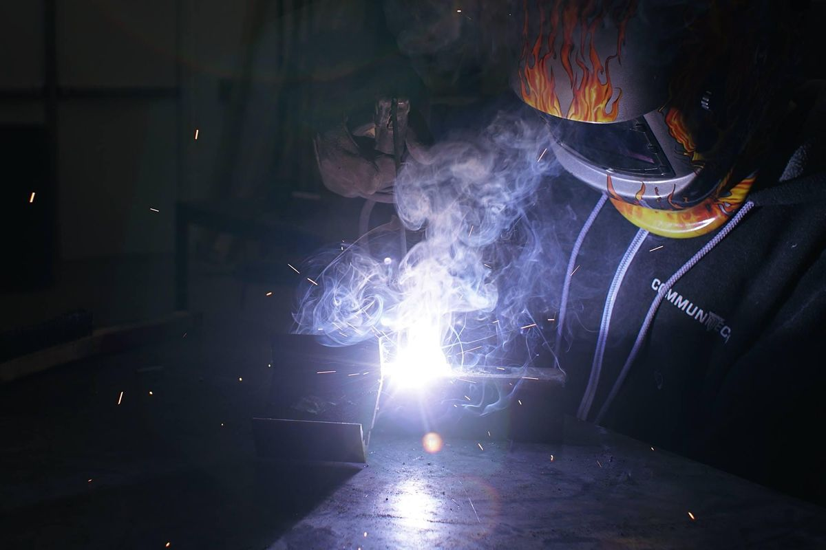 Metal Shop Orientation, 27 April | Event in Whitehorse | AllEvents.in