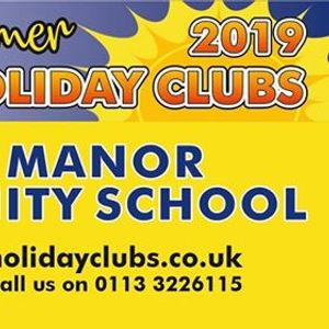 Holiday Sports Club - Carr Manor