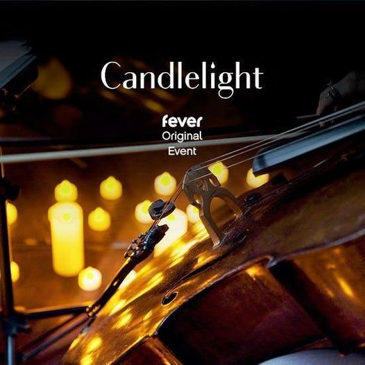 Candlelight: Mozart's Best Works, 29 January | Event in London | AllEvents.in