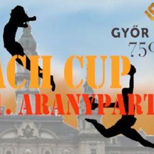 I. Beach Cup