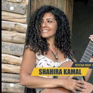 Shahira Kamal at Room New Cairo