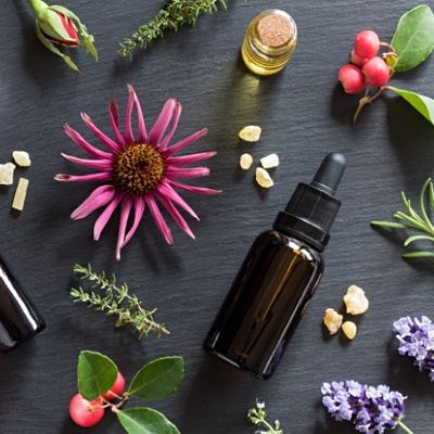 Getting Started With Essential Oils - St. Petersburg