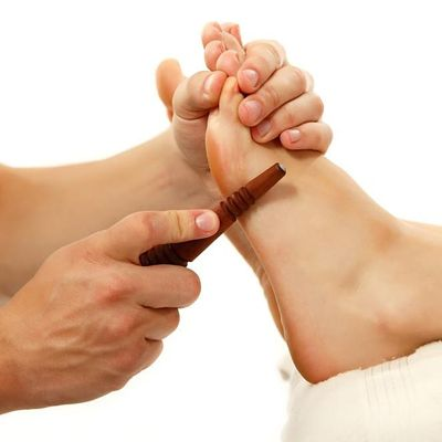 Thai Foot Massage (Booking Deposit)
