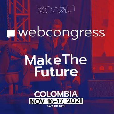 WebCongress Colombia 2021