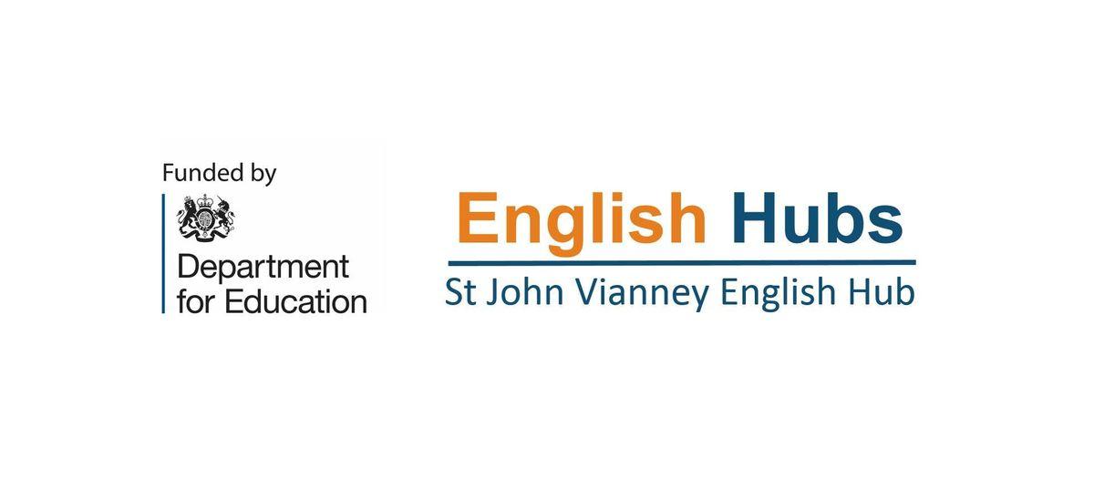 St John Vianney English Hub Showcase - 16th October 2019