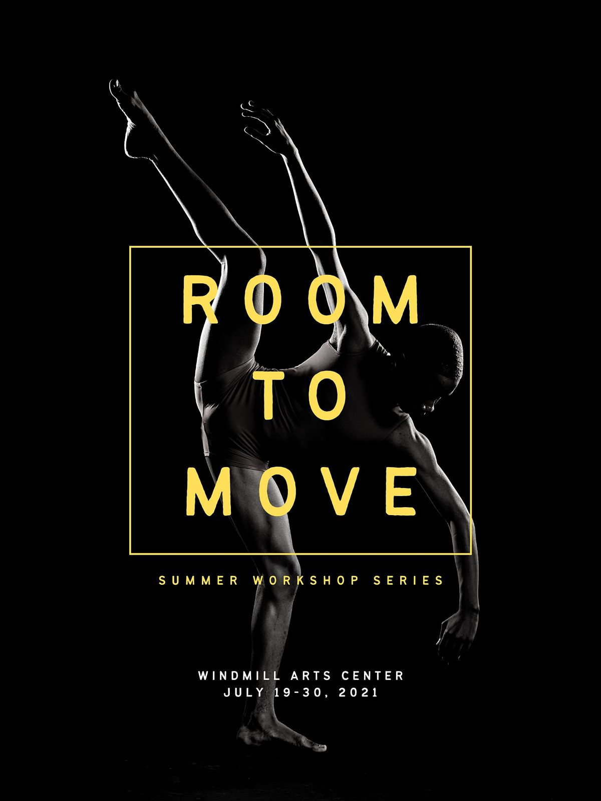 Room To Move – Summer Workshop Series | Event in East Point | AllEvents.in