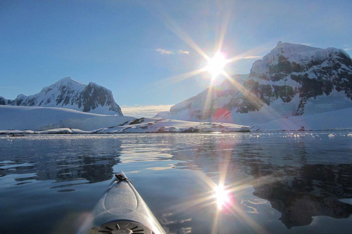 Run Antarctica Virtual Run, 24 October | Online Event | AllEvents.in