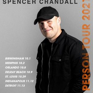 Spencer Crandall Hits the Roof With Special Guest Ashley Cooke