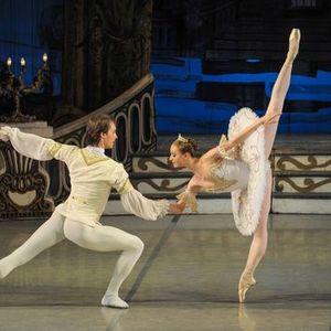 Nationale Opera en Ballet van Odessa - De Notenkraker