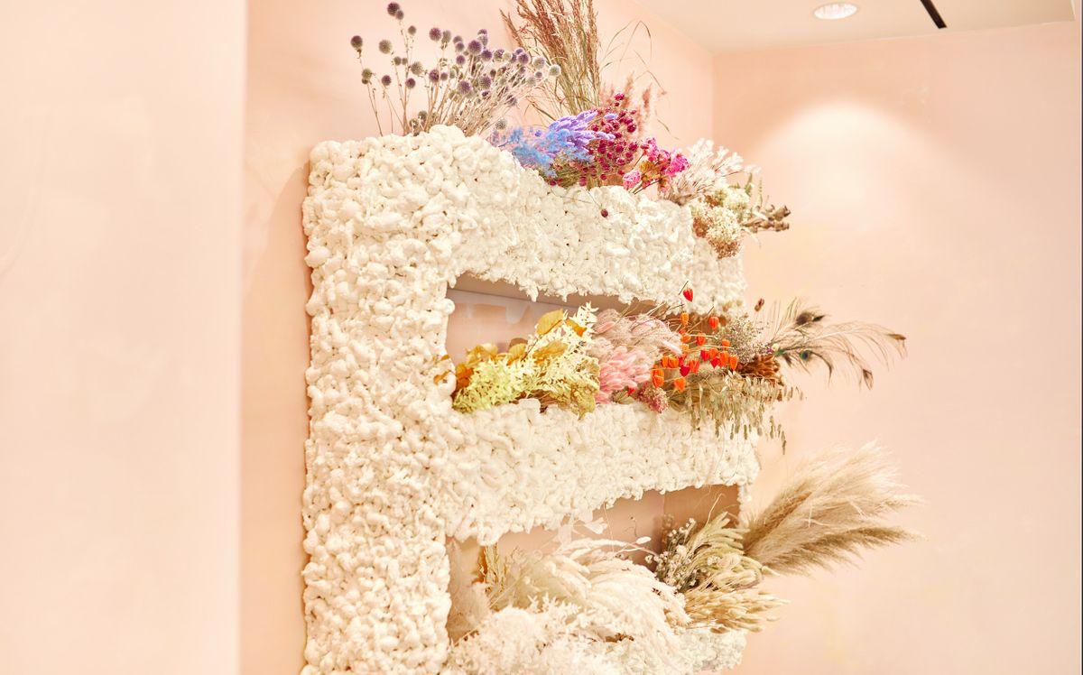 Pinker Times - Forever Flower Workshops | Event in Atlanta | AllEvents.in