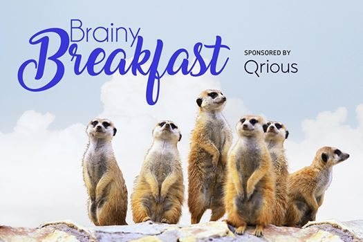 Brainy Breakfast  Embracing agile What it means for marketing
