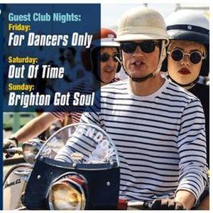 Brighton Mod Weekender 2021