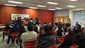 Professional Job Search Workshop - Taller en Busqueda de Empleo Bilingue