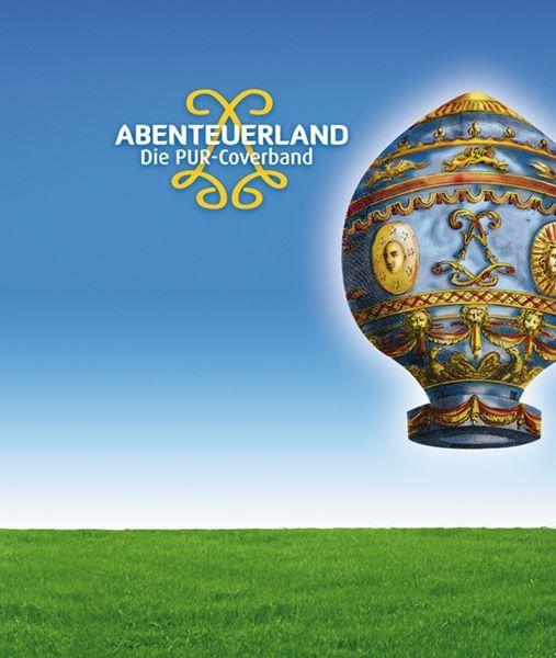Abenteuerland - Die PUR Coverband in ConcertNeuwied