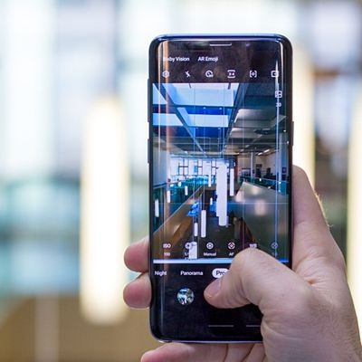 Complete Mobile Photography Course -  Online