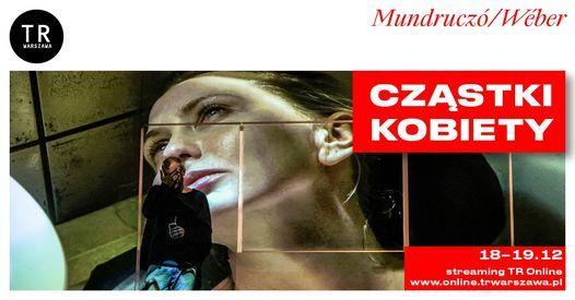 Cząstki kobiety, 8 December | Event in Warsaw | AllEvents.in
